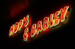 Hop's & Barley