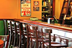 The Bar Rail