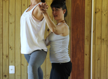 Para uma prática de Yoga Mais  Saudável