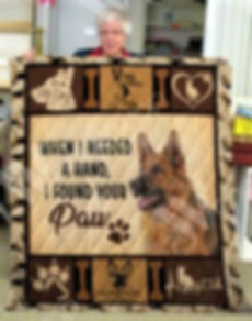 gsd QUILT PICTURE TO ADVERTISE FOR FUNDR