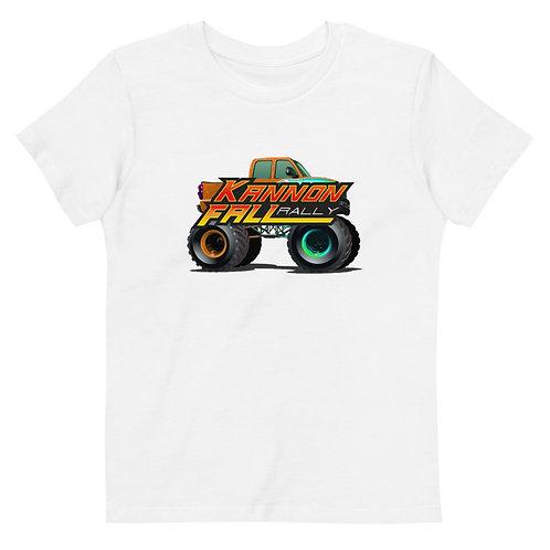 KannonFALL Rally Organic cotton kids t-shirt