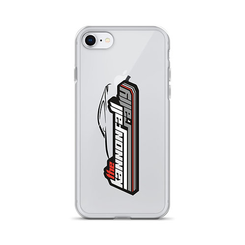 KannonFALL Rally iPhone Case