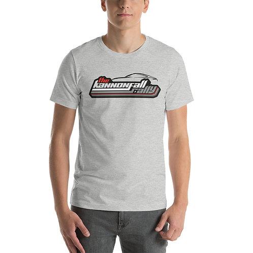 KannonFALL Rally Short-Sleeve Unisex T-Shirt