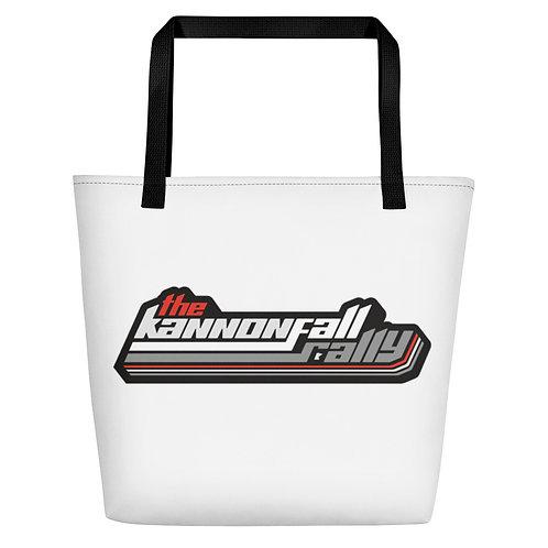 KannonFALL Rally Tote Bag