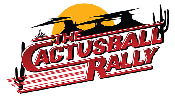 The Cactusball Rally