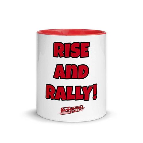 Kannonball Rise and Rally Mug!