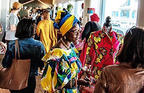 Representing Tribal Traces-Kisob Kreatio