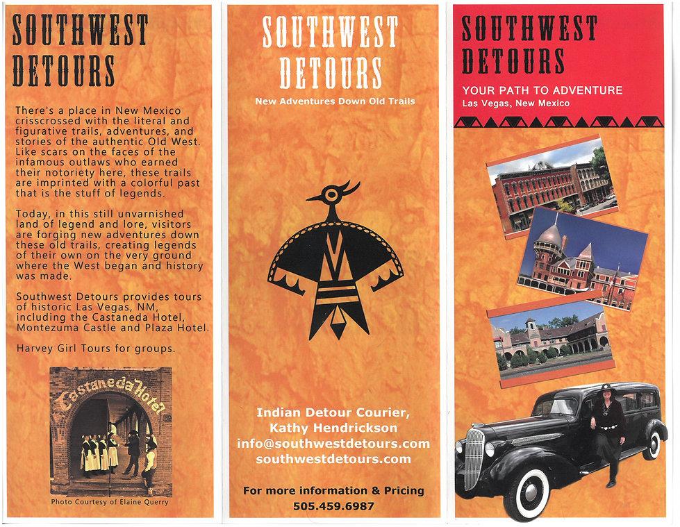 Southwest detour front page.jpg
