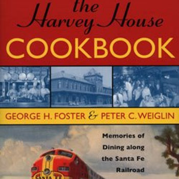 Harvey House Cook Book