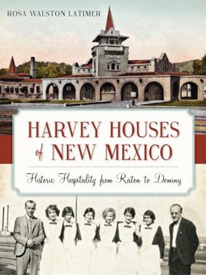 Harvey Houses of New Mexico