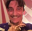 Life is a circus.  I am a clown..jpg