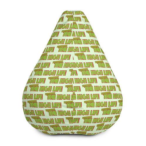SupaToonz The High Life Bean Bag Chair Cover