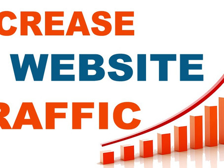 HOW TO GET FREE TRAFFIC FOR WEBSITE?