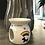 Thumbnail: Rainbow Scottie Dog Wax Melt Burner