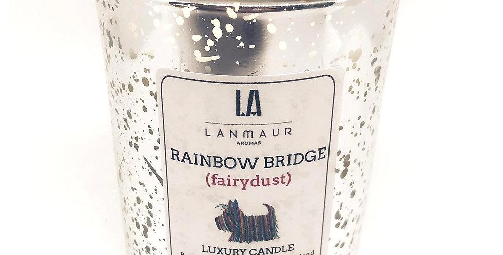 Rainbow Bridge 'Hector' Candle - Large