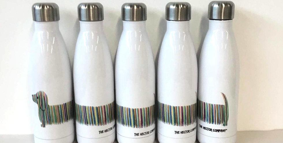 Water / Drinks Bottle - Dash the Dachshund
