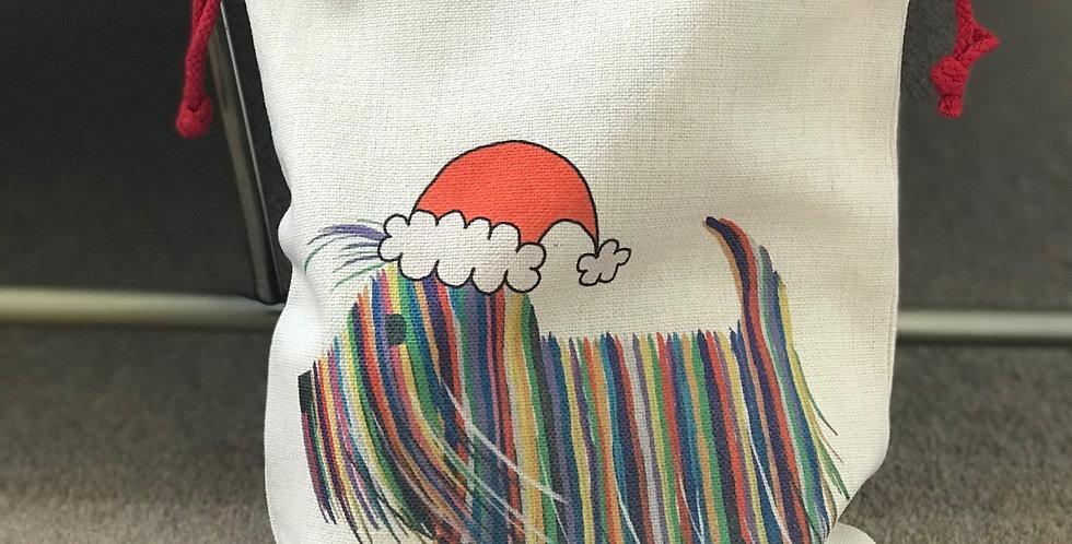 Christmas Sack - Hector