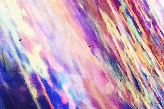 RAINBOW YAWN L&G