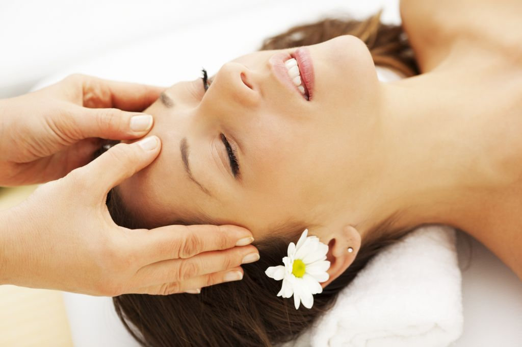 Face Beauty Massage