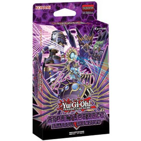 Yu-Gi-Oh! Shaddoll Showdown Structure Deck