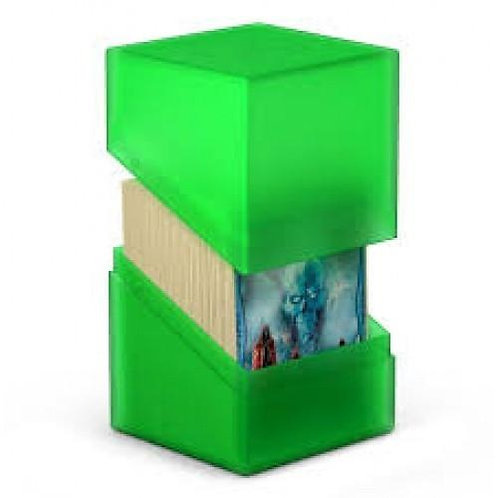 Ultimate Guard Boulder 100+ Emerald (Green)