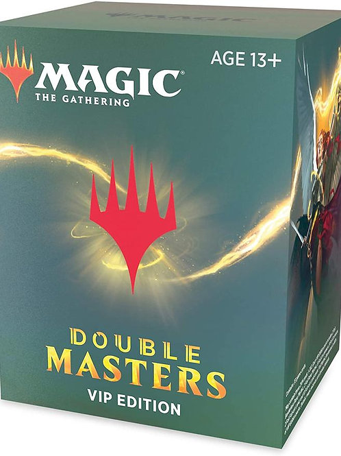 MTG Double Masters VIP Booster Pack