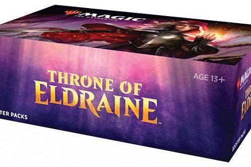 MTG Throne of Eldraine Booster Box (English)