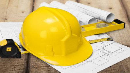 The Beginner's Guide to Draft Part 4 - Construction: Hard Hats Required
