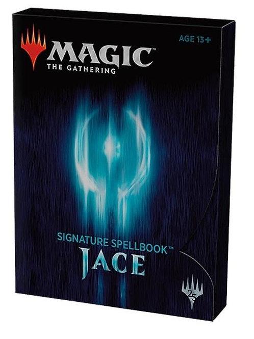 MTG Jace's Spellbook