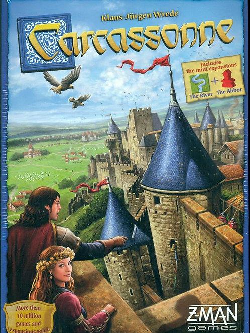 Carrcassonne