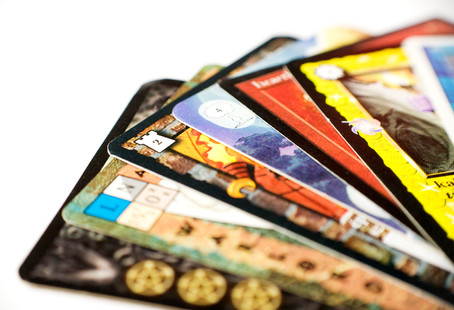 The Trading Card Game that's Right for You
