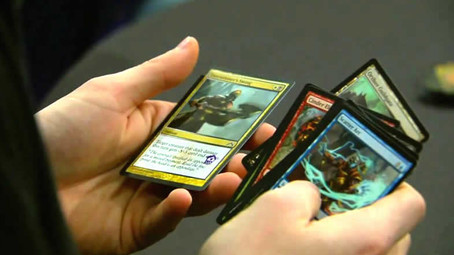 The Beginner's Guide to Drafting for MTG