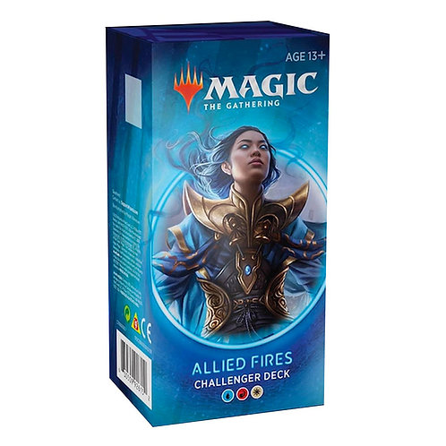 MTG - Challenger Decks 2020 - Allied Fires