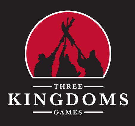 Welcome to Three Kingdoms Games