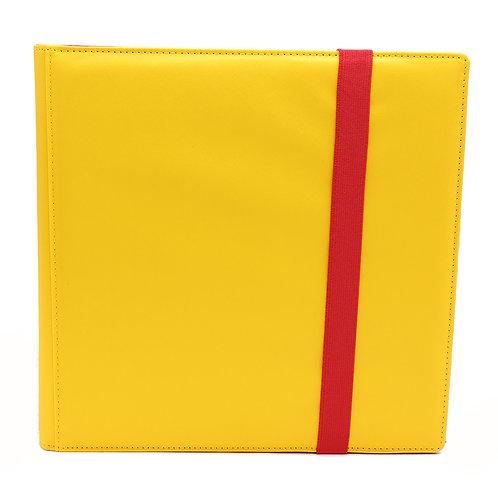 Dex Binder 12 Yellow