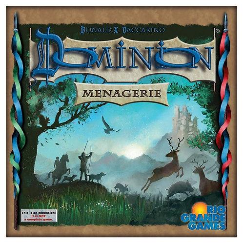 Dominion - Menagerie Expansion
