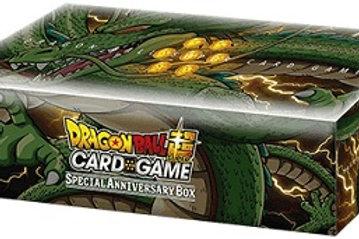 Dragon Ball Super Special Anniversary Box (Preorder August 2020)