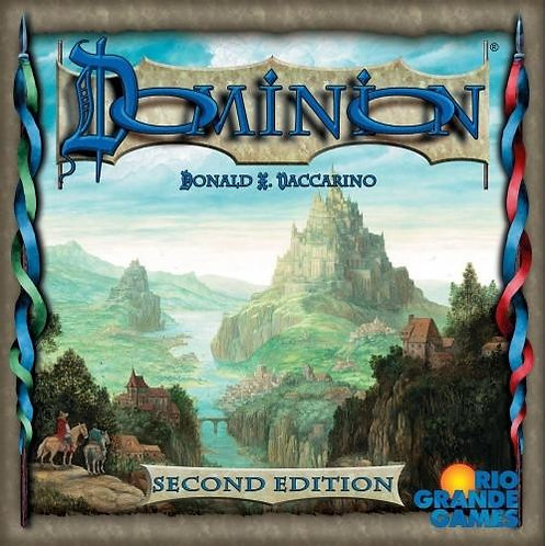 Dominion - Second Edition