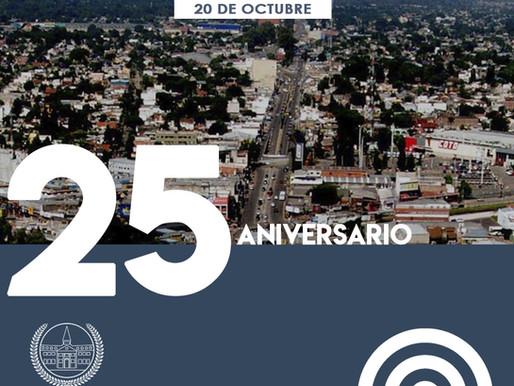 Día de José C. Paz