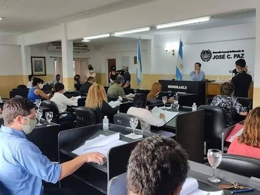 EL MUNICIPIO EXIME A LOS COMERCIOS Y LA INDUSTRIA DEL PAGO DE TASAS MUNICIPALES