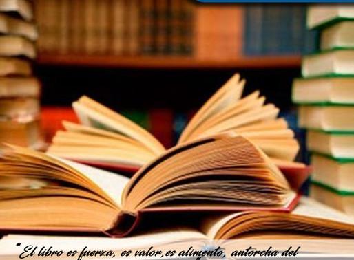 Dia Nacional del Libro