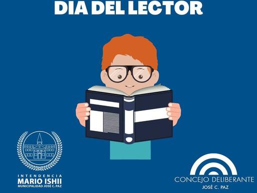 Día del Lector