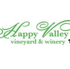 Happy Valley Vineyard & Winery