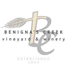 Benigna's Creek Vineyard & Winery
