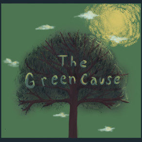 The Green Cause