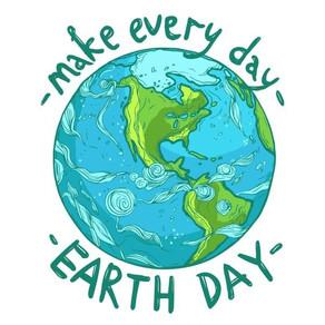 Earth Month With Member Kaya Patel!