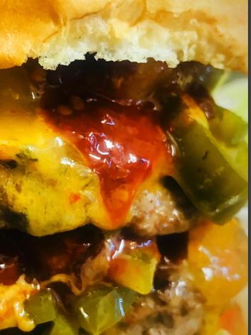 Holapeno Burger