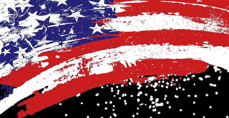 Roxys American Diner Flag.png