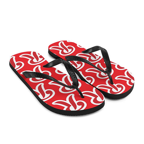 Official Finest In The Field Summer 2020 Flip-Flops