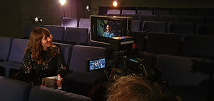 Moderation Bilderbeben - Kurzfilmfestival